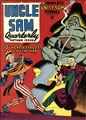 Uncle Sam Quarterly Vol 1 4