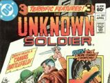 Unknown Soldier Vol 1 262