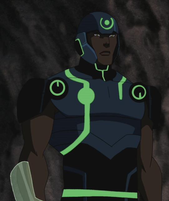 Vykin (Earth-16)