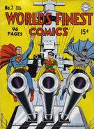 World's Finest Comics 7