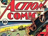 Action Comics Vol 1 46