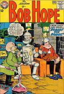 Adventures of Bob Hope Vol 1 90