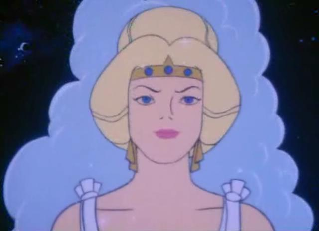 Aphrodite (Super Friends)