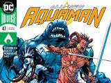 Aquaman Vol 8 47