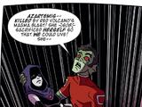 Azartemis (Teen Titans Go! TV Series: Just Us Young'uns)