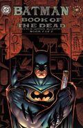 Batman Book of the Dead 2