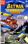Batman Family v.1 12