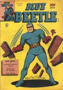 Blue Beetle Vol 1 38