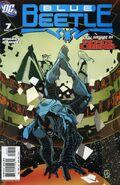 Blue Beetle Vol 7 7