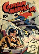 Captain Marvel, Jr. Vol 1 7