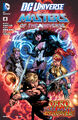 DC Universe vs. The Masters of the Universe Vol 1 4