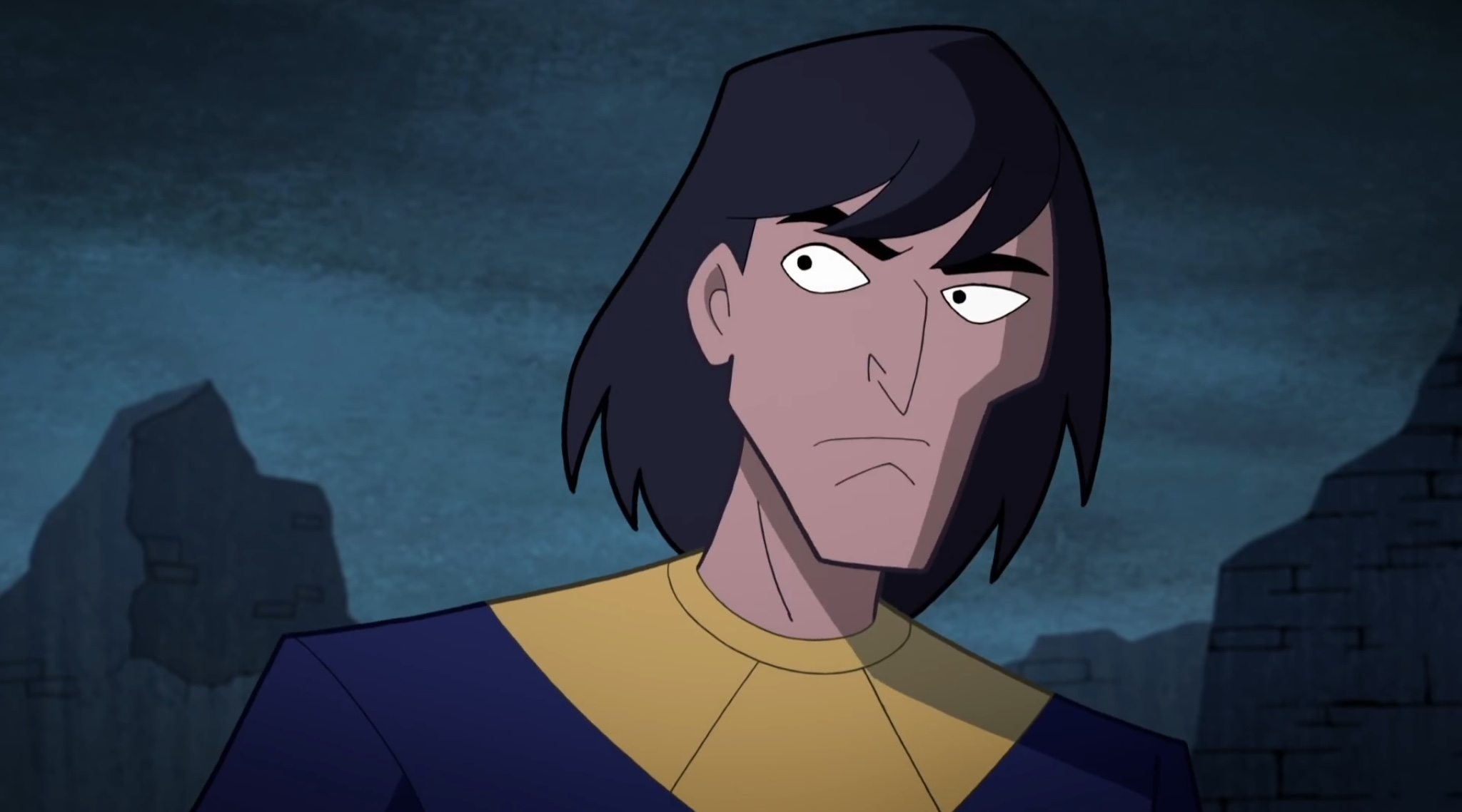 Felix Faust (Justice League Action)