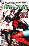 Green Lantern Emerald Warriors Vol 1 2