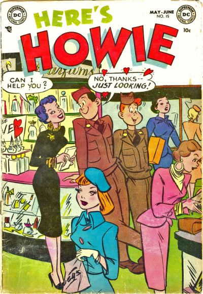 Here's Howie Vol 1 15