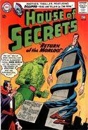 House of Secrets v.1 68