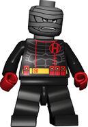 Hush Lego Batman 001