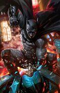 I Am Batman Vol 1 0 Textless Derrick Chew Variant