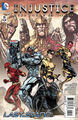 Injustice Gods Among Us Year Four Vol 1 11
