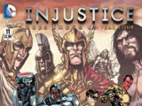 Injustice: Gods Among Us: Year Four Vol 1 11