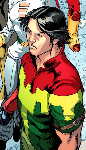 Jo Nah (Smallville)