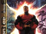 Just Imagine: Superman Vol 1 1