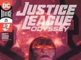 Justice League Odyssey Vol 1 25