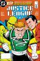 Justice League Vol 1 5