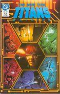 New Teen Titans Vol 2 47