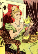 Queen of Diamonds Earth-S
