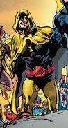 Rex Tyler Dark Multiverse Crisis on Infinite Earths 001