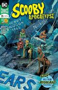 Scooby Apocalypse Vol 1 35