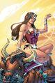 Sensation Comics Featuring Wonder Woman Vol 1 7 Textless