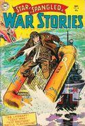 Star Spangled War Stories Vol 1 25