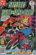 Superboy and the Legion of Super-Heroes 233