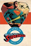 Superman The Golden Age Omnibus Vol 6 TPB