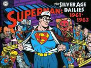 Superman The Silver Age Dailies Vol 1 2