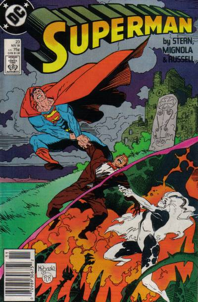 Superman Vol 2 23