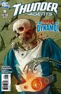 T.H.U.N.D.E.R. Agents Vol 3 9