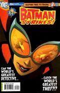The Batman Strikes! 24