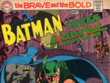 The Brave and the Bold Vol 1 85