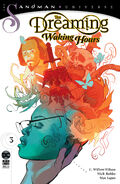 The Dreaming Waking Hours Vol 1 3