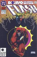 The Flash Annual Vol 2 5