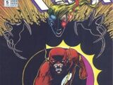 The Flash Annual Vol 2 5