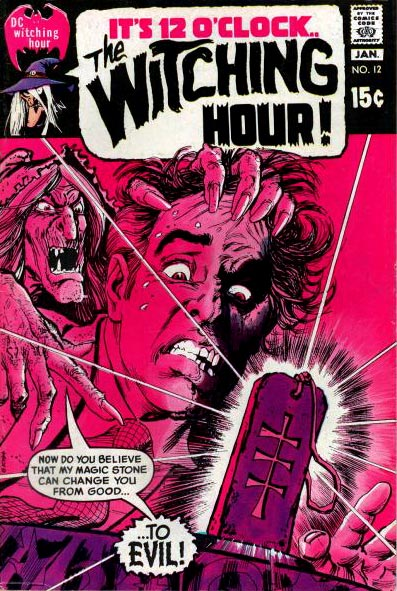 The Witching Hour Vol 1 12