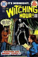 The Witching Hour 47