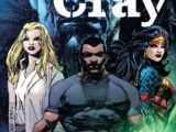 Wildstorm: Michael Cray Vol 1 12