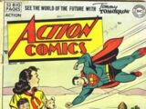 Action Comics Vol 1 144