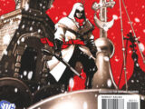 Assassin's Creed: The Fall Vol 1 1
