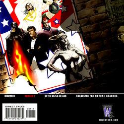 The Authority: Revolution Vol 1