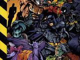 Batman: No Man's Land Vol 4 (Collected)